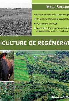 Livres Couvertures de L'agriculture de régénération