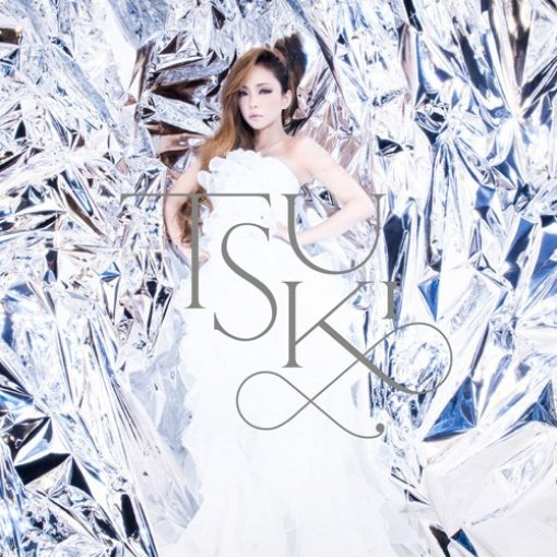 [Single] Namie Amuro 安室奈美恵 – TSUKI (WAV)(Download)[2014.01.29]