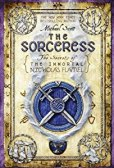 "Cover of ""The Sorceress (The Secrets of t..."
