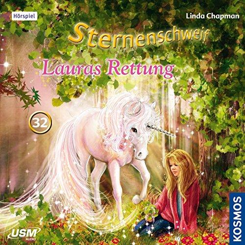 Sternenschweif (32) Lauras Rettung