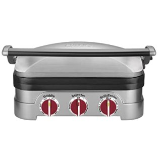 The 5 Best Electric Griddle Options & How To Choose One (2019 Edition) 11