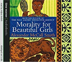 "Cover of ""Morality for Beautiful Girls"""