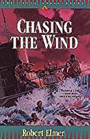 "Cover of ""Chasing the Wind (The Young Und..."