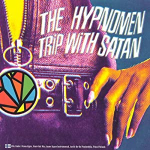 "Cover of ""Trip With Satan"""