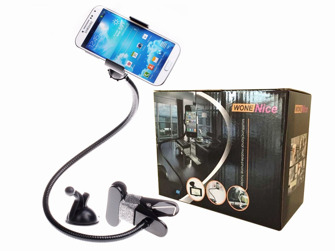Mobile Phone Holder Car Suction
