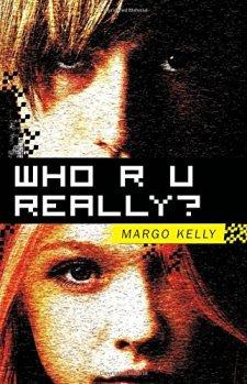 Who R U Really? by Margo Kelly| wearewordnerds.com