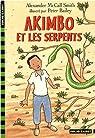 Akimbo et les serpents