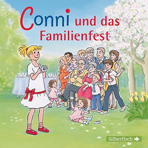 Conni (45) Conni und das Familienfest