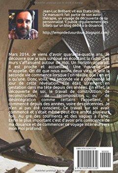 Livres Couvertures de Douance : expérience d'un surdoué: Témoignage basé sur des notes personnelles