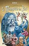 La Ménopause des Fées, Tome 1 : Le crépuscule des dieux