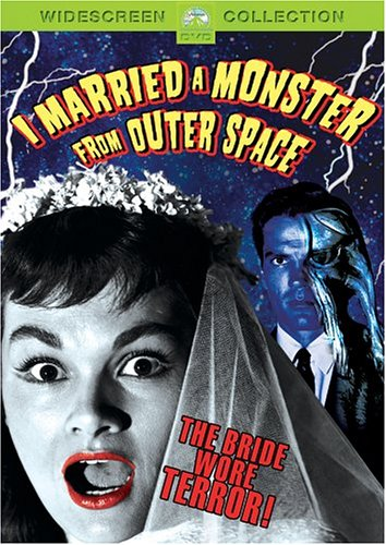 "Cover of ""I Married a Monster From Outer ..."