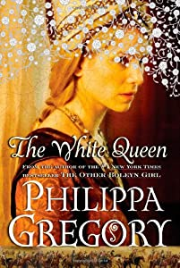 "Cover of ""The White Queen: A Novel (Cousi..."
