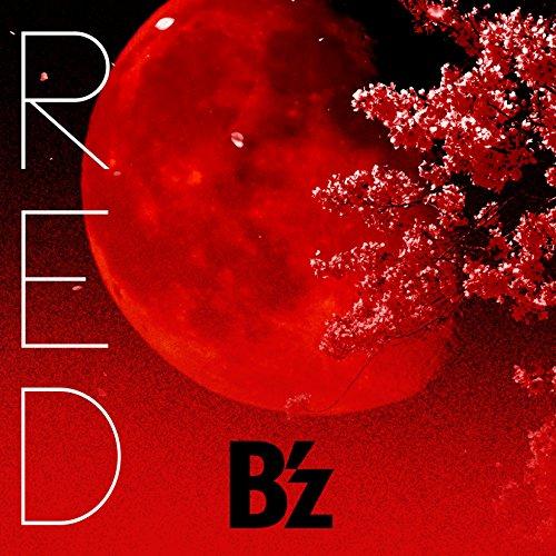 RED【初回限定盤】(DVD付)