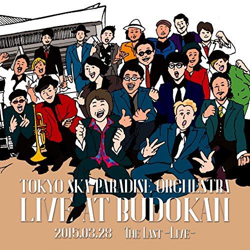 The Last〜Live〜(AL2枚組+Blu-ray Disc)をAmazonでチェック!