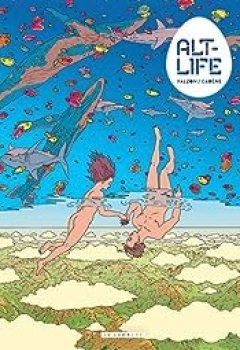 Livres Couvertures de Alt Life