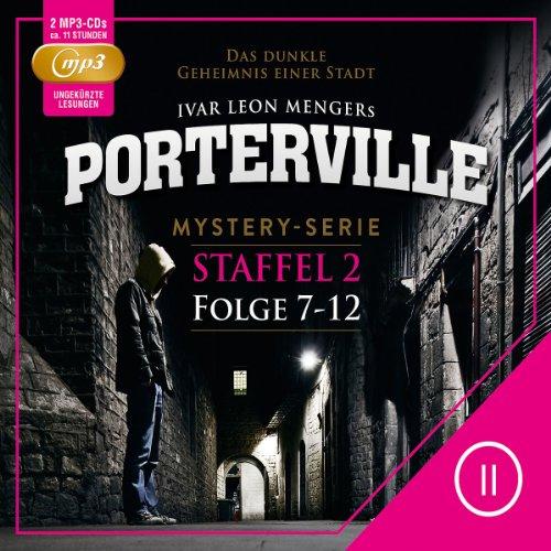 Porterville - Staffel 2 (Folgenreich)