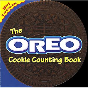 The Oreo Cookie Counting Book