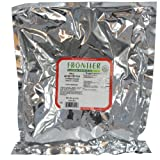 Frontier Natural Products Organic Juniper Berries Whole -- 1 lb