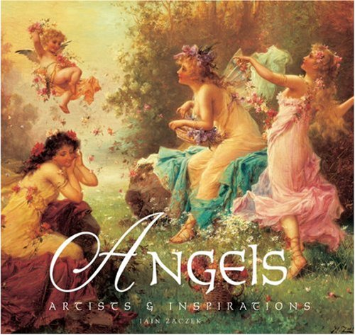 "Cover of ""Angels (Art)"""