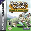 Harvest Moon: Friends of Mineral Town - Game Boy Advance