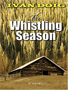 "Cover of ""The Whistling Season"""
