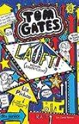 Tom Gates, Bd. 9:  Läuft! (Wohin eigentlich?)