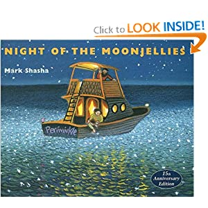 Night of the Moonjellies