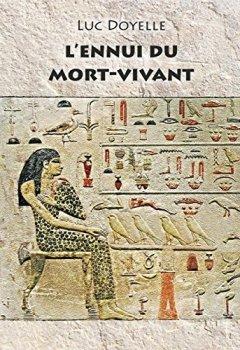 Livres Couvertures de L'ennui du mort-vivant : Le vrai con malté
