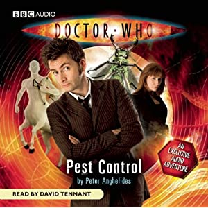 Pest Control (Doctor Who)