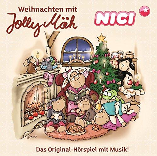 Weihnachten mit Jolly Mäh (Cocomico Records)