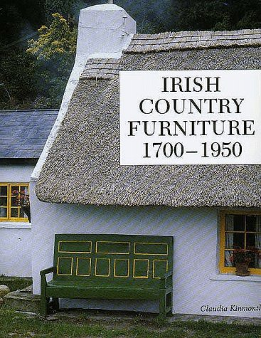 Irish Country Furniture, 1700-1950