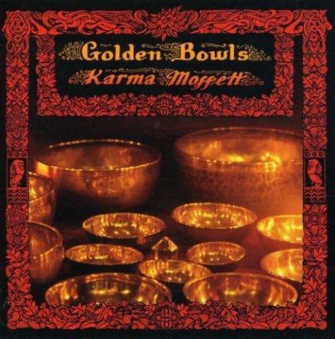 Karma Moffett-Golden Bowls-CD-FLAC-1995-FORSAKEN Download