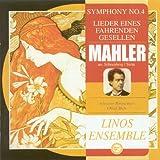 Mahler Symphony No. 4; Lieder eines fahrenden