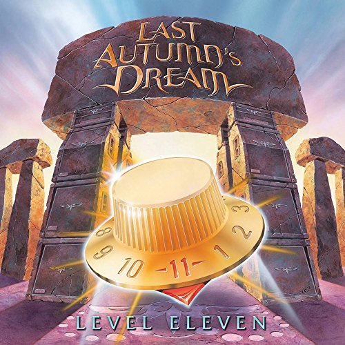 LAST AUTUMN'S DREAM Level Eleven
