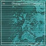 ディスアポイントメント - ハテルマ