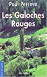 Les galoches rouges