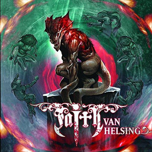 Faith - The Van Helsing Chronicles (47) Ewiger Schlaf (2/2)