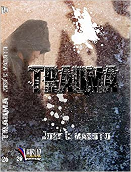 Trauma (Libros Mablaz)