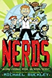NERDS: National Espionage, Rescue, and Defense Society (Book One)