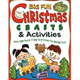 Big Fun Christmas Crafts & Activities