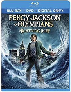 "Cover of ""Percy Jackson & the Olympians: ..."