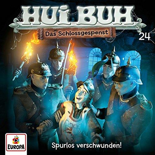 Hui Buh - Neue Welt (24) Spurlos verschwunden - Europa 2016