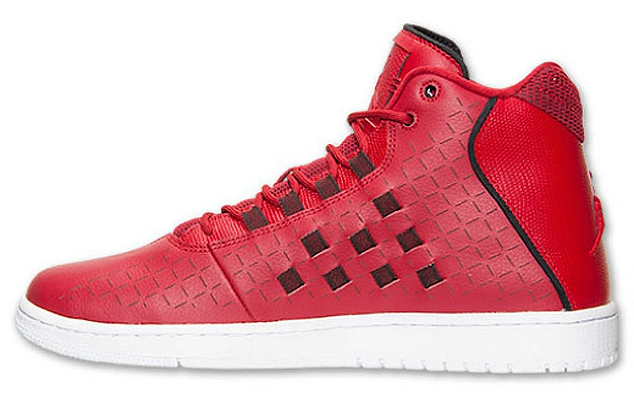Nike Men's Jordan Illusion Red/White