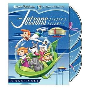The Jetsons: Season Two, Vol. 1