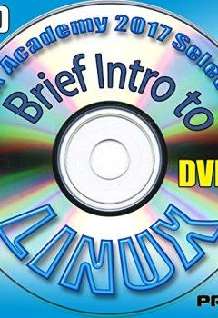Livres Couvertures de Ubuntu Linux 16.10, DVD d'installation 4-Disques Et Reference Set