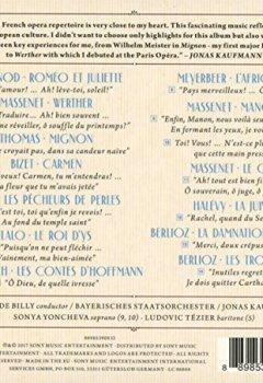Livres Couvertures de L'Opéra