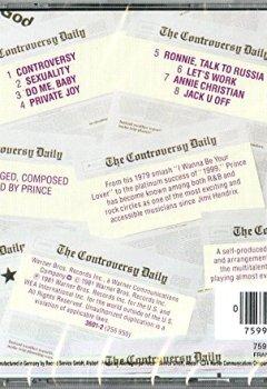 Livres Couvertures de Controversy