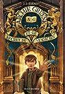 Archie Greene et le secret du magicien, tome 1