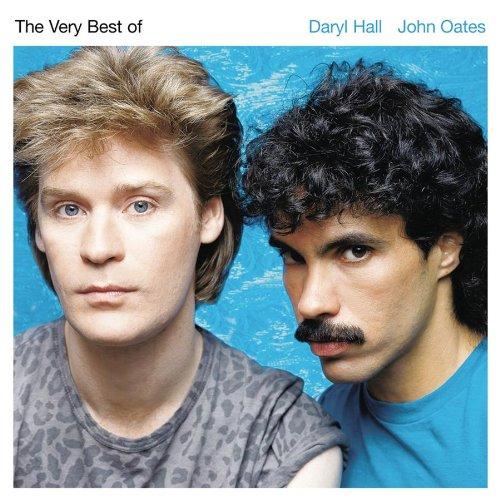 The Very Best of Daryl Hall & John OatesをAmazonでチェック!