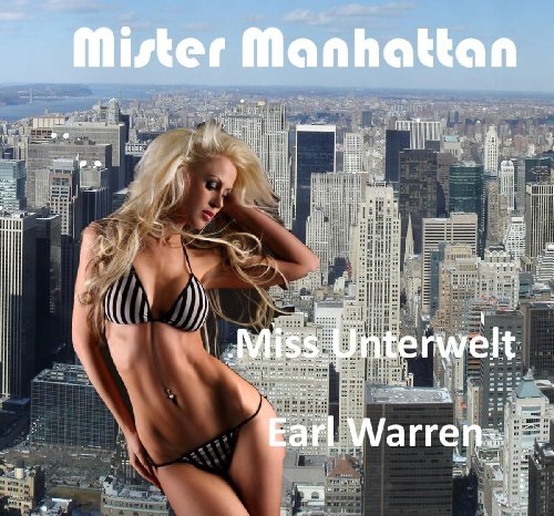Miss Unterwelt (Mister Manhattan 1)